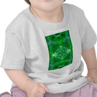 Crecimiento y salud espirituales camisetas