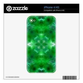 Crecimiento y salud espirituales iPhone 4S skin