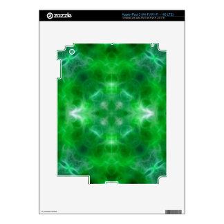 Crecimiento y salud espirituales pegatina skin para iPad 3
