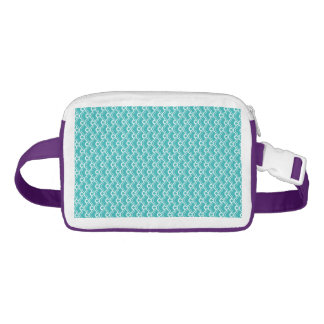 Credible Productive Artistic Candid Nylon Fanny Pack