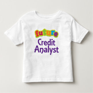 Credit Analyst (Future) Infant Baby T-Shirt