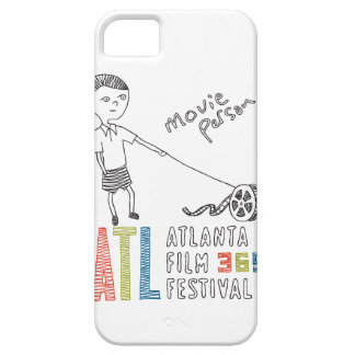 Credit Card-holding iPhone4 Case 4 Movie People