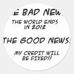 credit_fixed pegatinas redondas