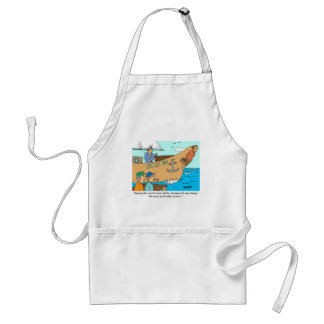 CREDIT UNION / FINANCIAL / BANKING investing gifts Apron