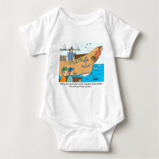CREDIT UNION / FINANCIAL / BANKING investing gifts Baby Bodysuit