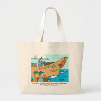 CREDIT UNION / FINANCIAL / BANKING investing gifts Canvas Bag