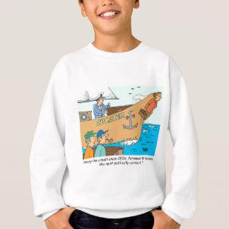 CREDIT UNION / FINANCIAL / BANKING investing gifts Sweatshirt