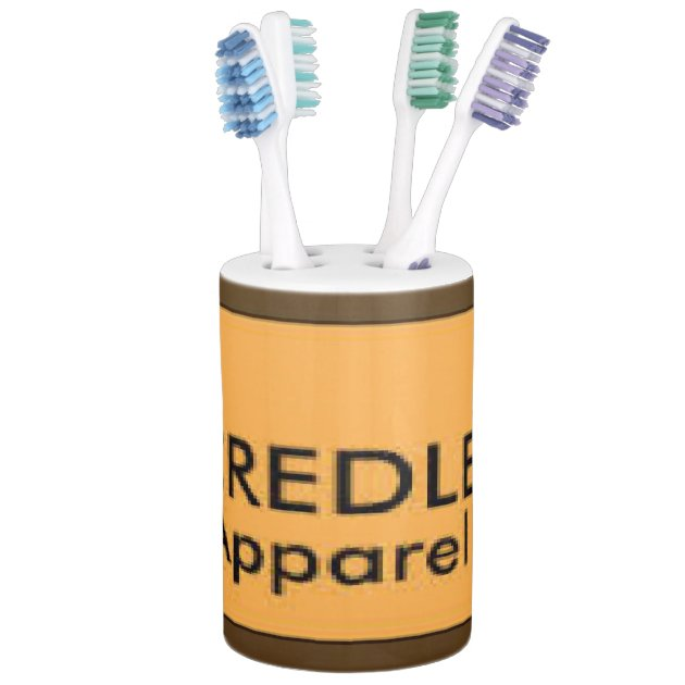 Credle Toothbrush Soap Dispenser Holder Zazzle Toothbrush And Soap Coloring