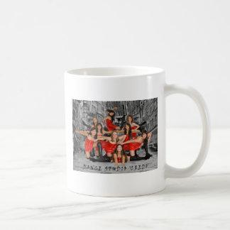 CREDO mug