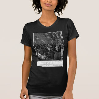Credulity, Superstition, and Fanaticism by William T-Shirt