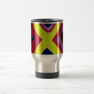 Credulous 15 Oz Stainless Steel Travel Mug