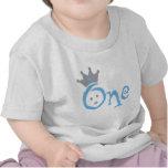 Cree - a Gavin para requisitos particulares (d) Camisetas