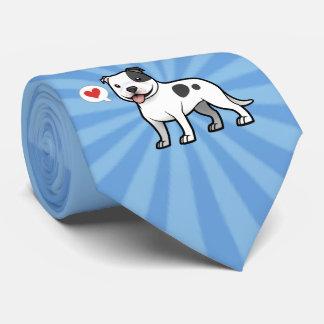 Cree a su propio mascota corbatas personalizadas