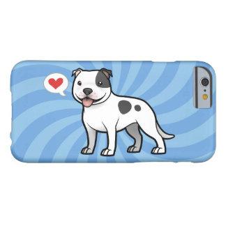 Cree a su propio mascota funda de iPhone 6 barely there