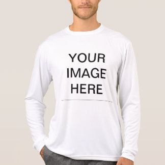 Cree el Active del Deporte-Tek de sus propios T-shirts
