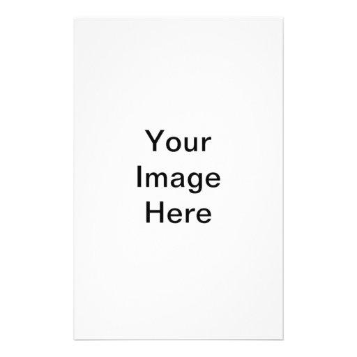 """Cree el"""" aviador su propio 5.5x8.5 tarjetas publicitarias"""
