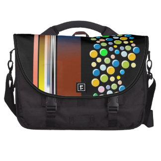 Cree el bolso del ordenador portátil para requisit bolsa para ordenador