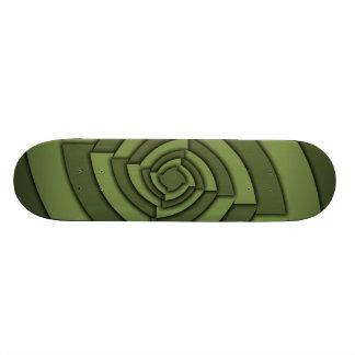 Cree el monopatín para requisitos particulares skateboards