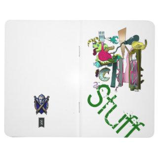 Cree el Sketchbook Cuaderno