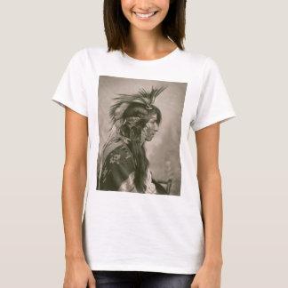 Cree Indian T-Shirt