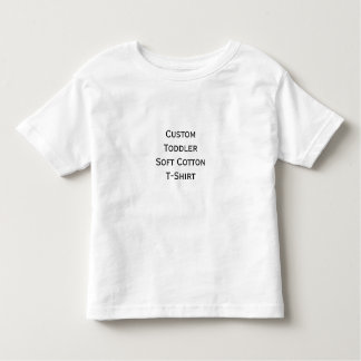 Cree la camiseta de algodón suave del chica de playeras