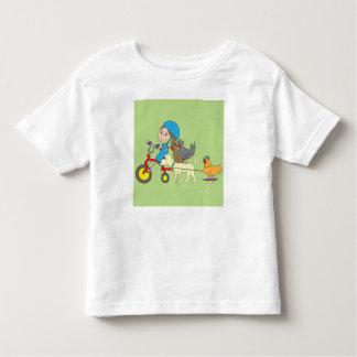 Cree la camiseta del niño de la felicidad (el remera