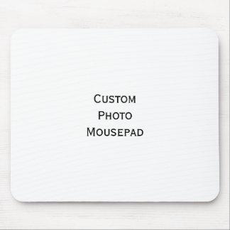 Cree la foto de encargo Mousepad de Ministerio del Tapete De Ratones