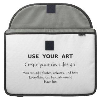 Cree mi propio diseño él mismo uso mis fotos del a funda para macbook pro