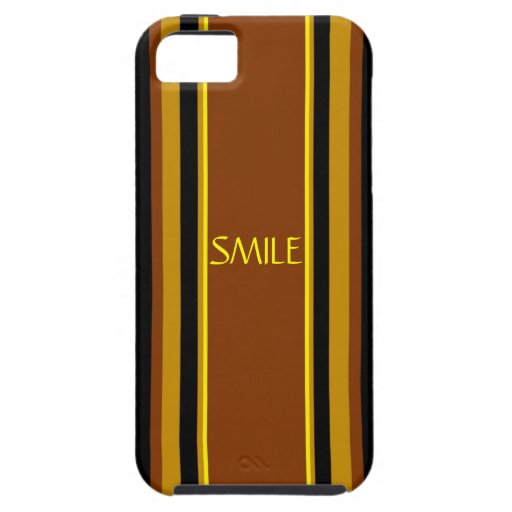 Cree para requisitos particulares para el caso funda para iPhone 5 tough
