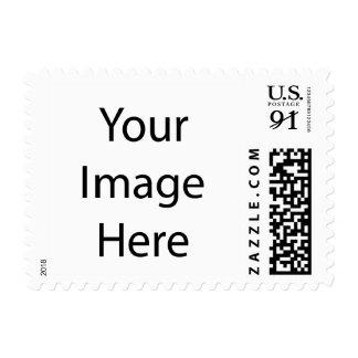 Cree su propia 1ra clase pequeños $0,91 sellos