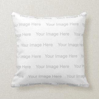 Cree su propia almohada