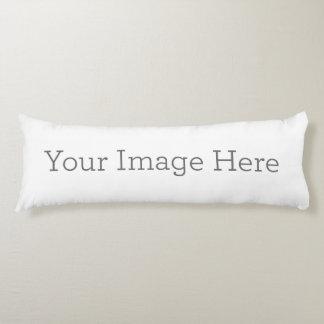 Cree su propia almohada del cuerpo