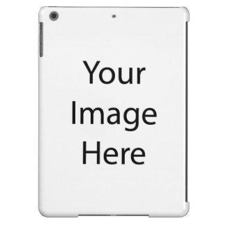 Cree su propia caja del aire del iPad