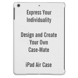 Cree su propia caja del aire del iPad (la casamata