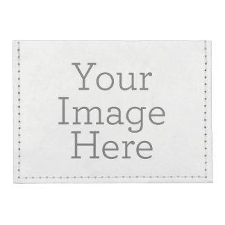 Cree su propia cartera de la caja de tarjeta tarjeteros tyvek®