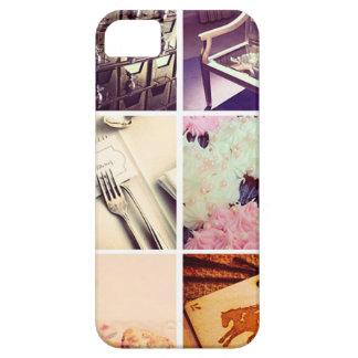 Cree su propia cubierta del iPhone 5 de Instagram iPhone 5 Fundas