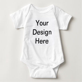 Cree su propia enredadera del bebé tshirt