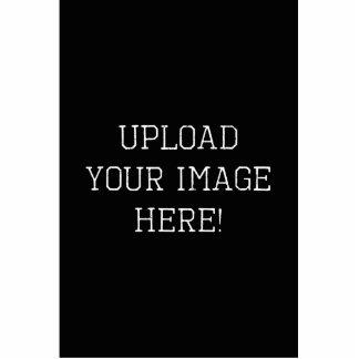 """Cree su propia escultura de la foto 3D (2"""" x 3"""") Fotoescultura Vertical"""