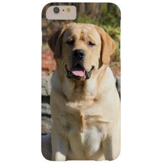 Cree su propia foto del mascota funda de iPhone 6 plus barely there