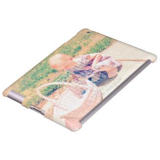 Cree su propia foto - horizontal funda para iPad