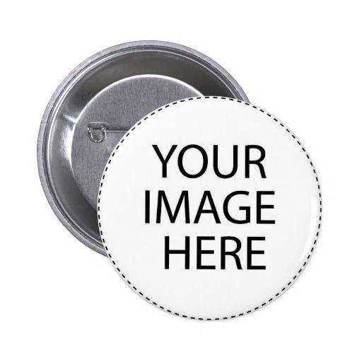 Cree su propia FOTO Pin Redondo 5 Cm