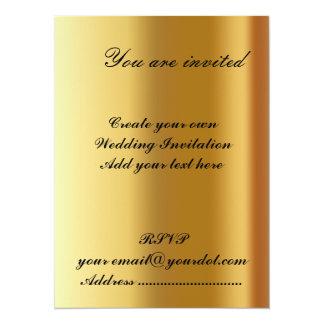 Cree su propia invitación 2 del boda