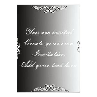 Cree su propia invitación para todo