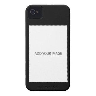 cree su propia plantilla de la caja de la Case-Mate iPhone 4 coberturas