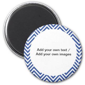 Cree su propia reserva del personalizado los imán redondo 5 cm