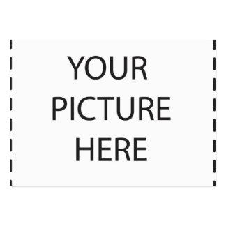 Cree su propia tarjeta de Panel/RSVP - plantilla Tarjetas De Visita Grandes