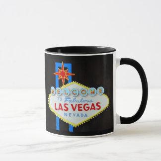 Cree su propia taza de café de Las Vegas