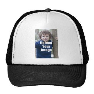 Cree su propia taza personalizada de la foto del gorro