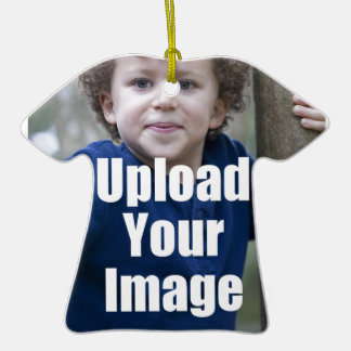 Cree su propia taza personalizada de la foto del n adorno