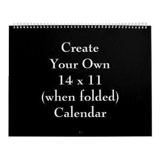 Cree su propio 2013 calendarios